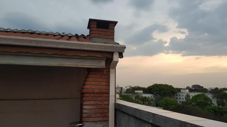 Imagem do imóvel ID-21780 na Rua dos Jornalistas, Vila Guarani, São Paulo - SP