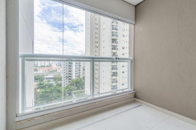 Imagem do imóvel ID-22616 na Rua Édison, Campo Belo, São Paulo - SP