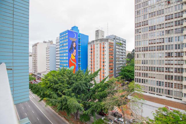 Imagem do imóvel ID-18025 na Rua da Consolação, Consolação, São Paulo - SP