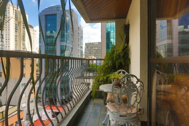 Imagem do imóvel ID-21282 na Rua Baltazar da Veiga, Vila Nova Conceição, São Paulo - SP