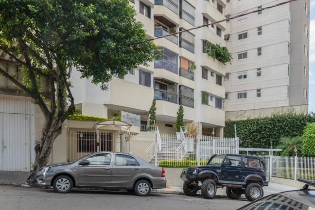 Imagem do imóvel ID-21595 na Avenida Afonso Mariano Fagundes, Vila da Saúde, São Paulo - SP