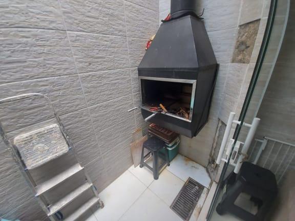 Imagem do imóvel ID-26339 na Rua Raínha Vitória Eugênia, Vila Campestre, São Paulo - SP