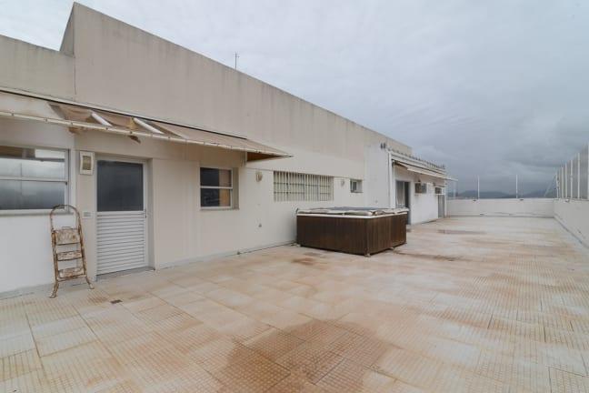 Imagem do imóvel ID-20234 na Rua Vilhena de Morais, Barra da Tijuca, Rio de Janeiro - RJ