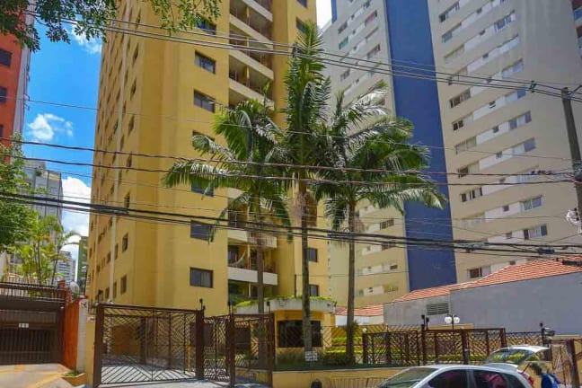Imagem do imóvel ID-21081 na Rua Dona Avelina, Vila Mariana, São Paulo - SP