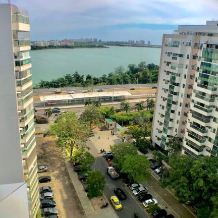 Imagem do imóvel ID-22681 na Rua Mário Agostinelli, Barra da Tijuca, Rio de Janeiro - RJ