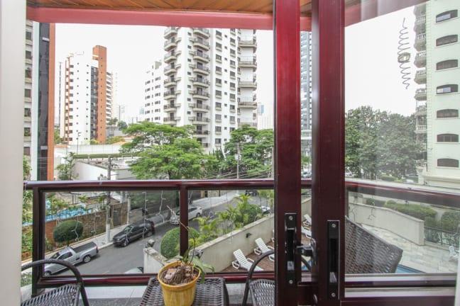Imagem do imóvel ID-19536 na Rua Itapeti, Tatuapé, São Paulo - SP