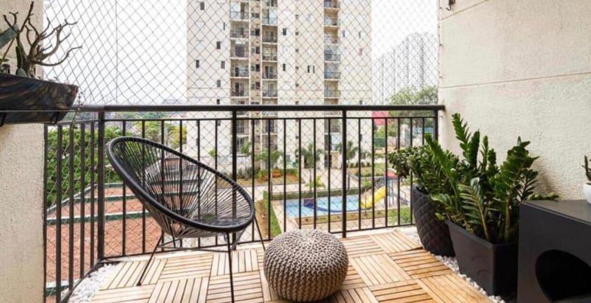 Imagem do imóvel ID-20619 na Avenida Ernesto Igel, Lapa, São Paulo - SP