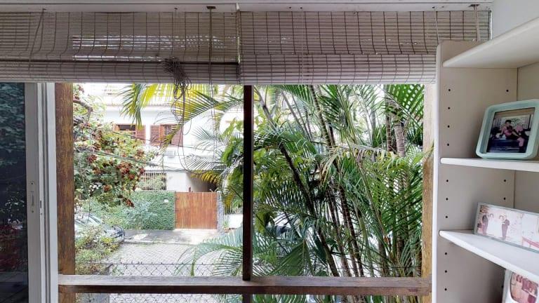 Imagem do imóvel ID-364 na Rua Pacheco Leão, Jardim Botânico, Rio de Janeiro - RJ