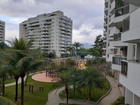 Imagem do imóvel ID-19372 na Avenida Di Cavalcanti, Barra da Tijuca, Rio de Janeiro - RJ