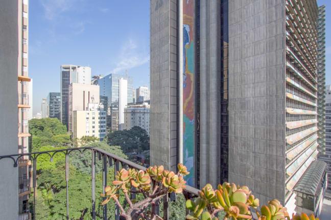 Imagem do imóvel ID-26053 na Alameda Campinas, Jardim Paulista, São Paulo - SP