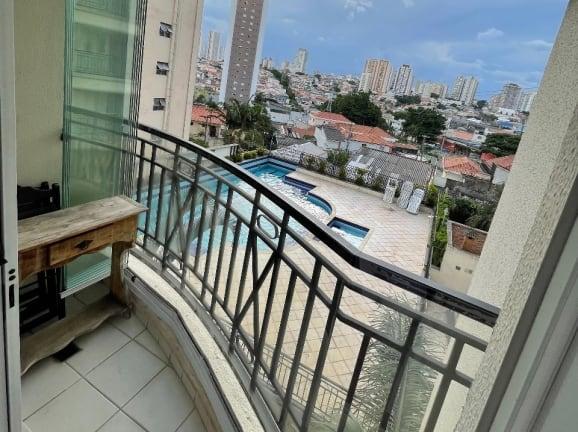 Imagem do imóvel ID-21559 na Avenida Doutor Gentil de Moura, Ipiranga, São Paulo - SP