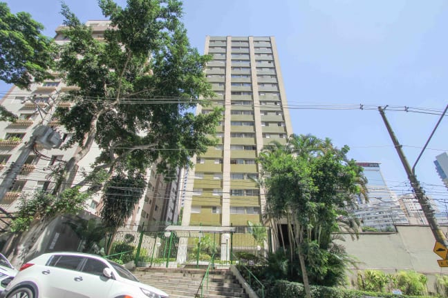 Imagem do imóvel ID-23437 na Rua Almirante Marques de Leão, Bela Vista, São Paulo - SP