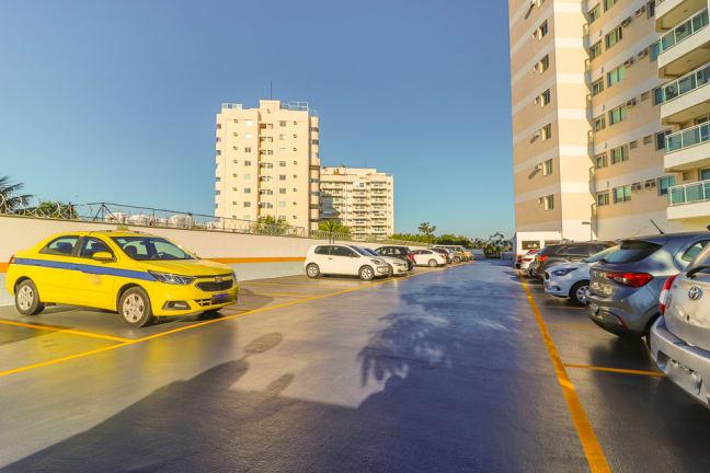 Imagem do imóvel ID-23524 na Rua Alfredo Lopes de Souza, Recreio dos Bandeirantes, Rio de Janeiro - RJ