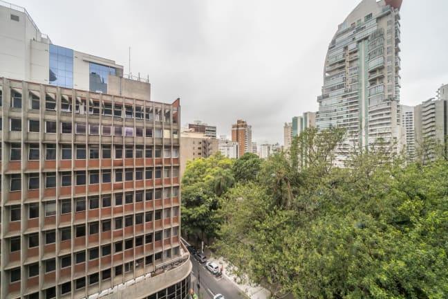 Imagem do imóvel ID-20264 na Rua Luís Coelho, Consolação, São Paulo - SP