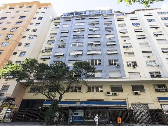 Imagem do imóvel ID-15944 na Avenida Nossa Senhora de Copacabana, Copacabana, Rio de Janeiro - RJ