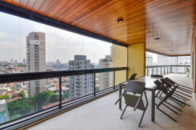 Imagem do imóvel ID-18089 na Rua Luís Molina, Jardim Vila Mariana, São Paulo - SP