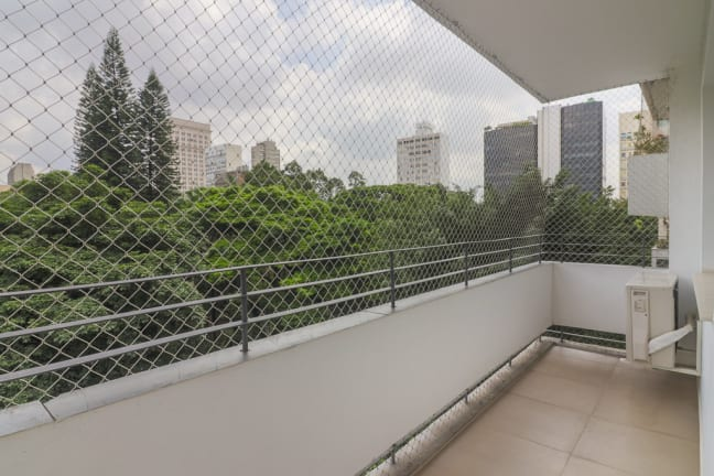 Imagem do imóvel ID-20642 na Rua Tucumã, Jardim Europa, São Paulo - SP