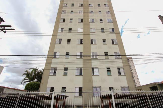 Imagem do imóvel ID-21638 na Rua João Vieira Prioste, Vila Carrao, São Paulo - SP