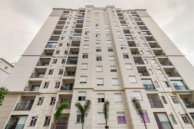 Imagem do imóvel ID-19648 na Rua Alexandre Leví, Cambuci, São Paulo - SP