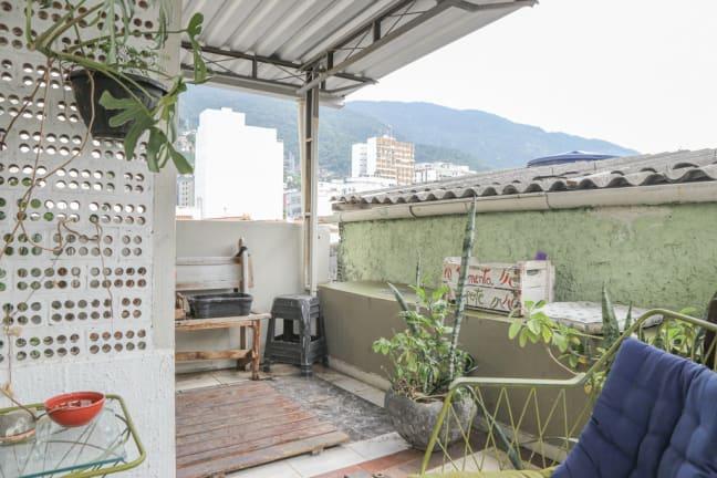 Imagem do imóvel ID-20405 na Rua Pinto Guedes, Tijuca, Rio de Janeiro - RJ