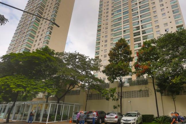 Imagem do imóvel ID-22401 na Avenida Doutor Cardoso de Melo, Vila Olímpia, São Paulo - SP