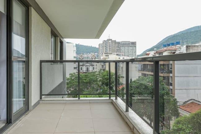 Imagem do imóvel ID-331 na Rua da Matriz, Botafogo, Rio de Janeiro - RJ
