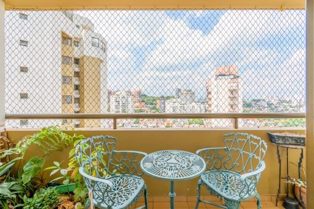 Imagem do imóvel ID-21752 na Rua Bergamota, Alto da Lapa, São Paulo - SP