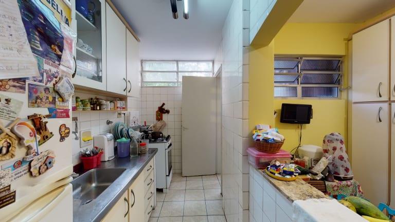 Imagem do imóvel ID-20349 na Rua Áureliano Coutinho, Santa Cecilia, São Paulo - SP