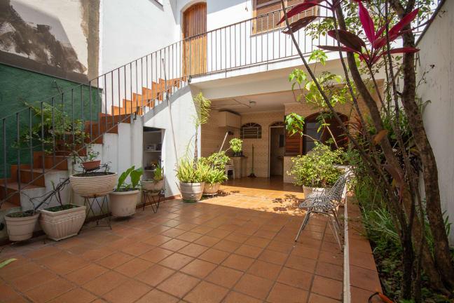 Imagem do imóvel ID-23349 na Rua Félix Della Rosa, Vila Anglo Brasileira, São Paulo - SP