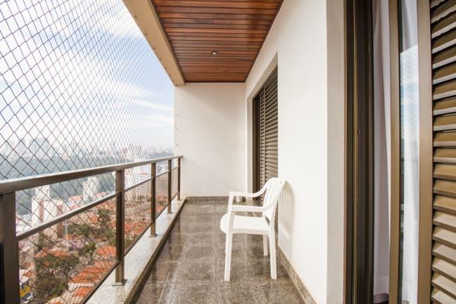 Imagem do imóvel ID-26295 na Rua Safira, Aclimação, São Paulo - SP