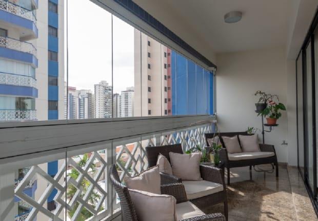 Imagem do imóvel ID-22087 na Rua Emílio Mallet, Vila Gomes Cardim, São Paulo - SP