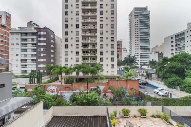 Imagem do imóvel ID-14001 na Rua Henrique Schaumann, Pinheiros, São Paulo - SP