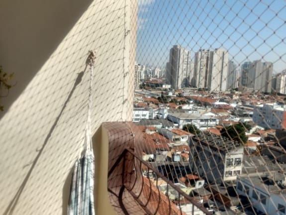 Imagem do imóvel ID-18215 na Rua Doutor João Batista de Lacerda, Quarta Parada, São Paulo - SP