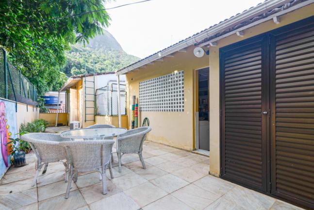Imagem do imóvel ID-18037 na Rua Maria Angélica, Jardim Botânico, Rio de Janeiro - RJ