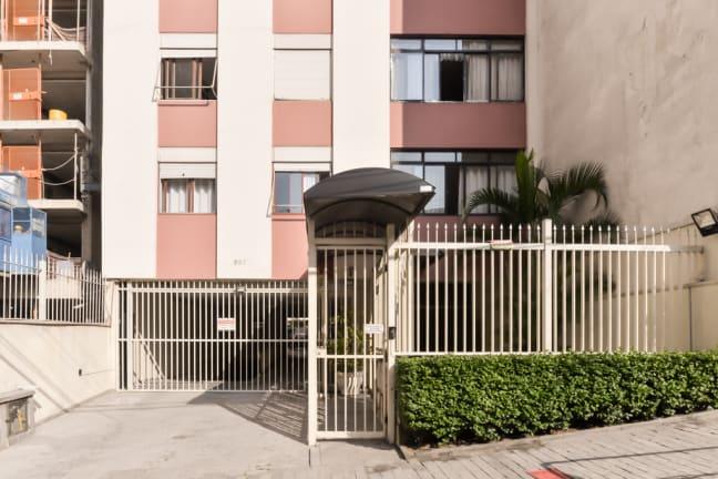 Imagem do imóvel ID-22111 na Rua Diana, Pompeia, São Paulo - SP