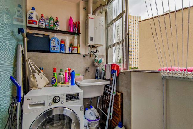 Imagem do imóvel ID-21861 na Rua Vanderlei, Perdizes, São Paulo - SP