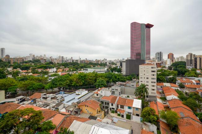 Imagem do imóvel ID-20207 na Rua Padre Carvalho, Pinheiros, São Paulo - SP