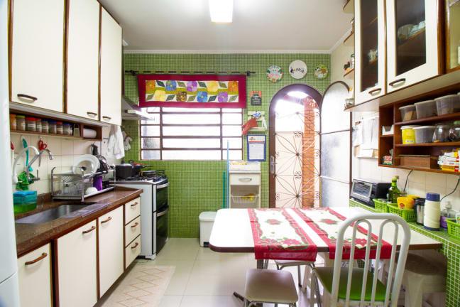 Imagem do imóvel ID-20202 na Rua Xavier da Veiga, Santana, São Paulo - SP