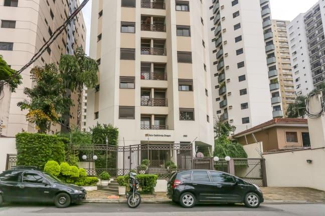 Imagem do imóvel ID-20656 na Rua Califórnia, Jardim Prainha, São Paulo - SP