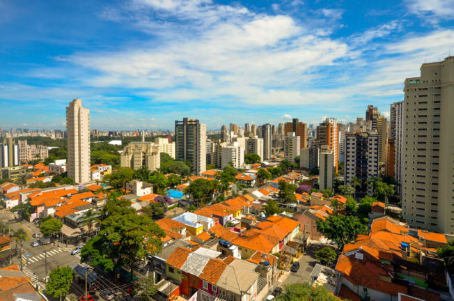 Imagem do imóvel ID-22463 na Rua Joaquim Távora, Vila Mariana, São Paulo - SP