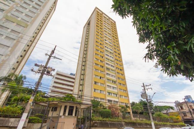 Imagem do imóvel ID-23058 na Rua Ezequiel Freire, Santana, São Paulo - SP