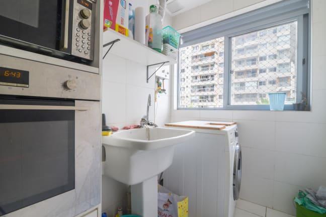 Imagem do imóvel ID-22110 na Avenida Tim Maia, Recreio dos Bandeirantes, Rio de Janeiro - RJ
