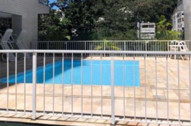 Imagem do imóvel ID-20290 na Rua Timóteo da Costa, Leblon, Rio de Janeiro - RJ
