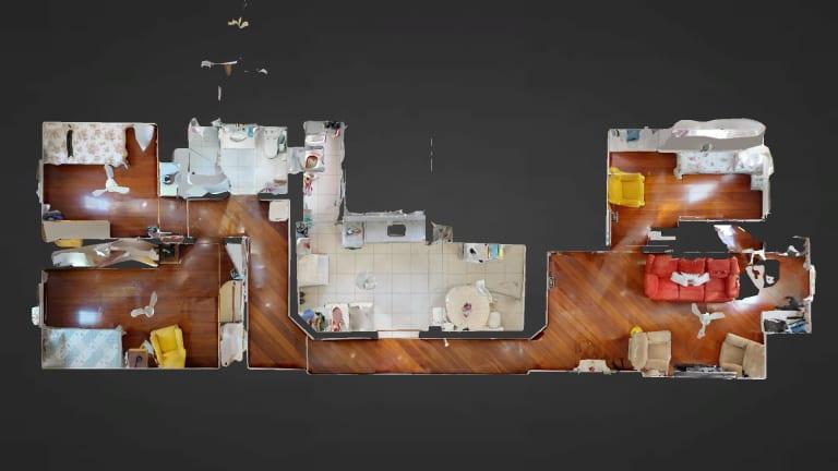 Imagem do imóvel ID-3220 na Rua Doutor Miranda de Azevedo, Vila Pompeia, São Paulo - SP
