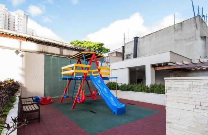 Imagem do imóvel ID-21133 na Rua Agostinho Gomes, Ipiranga, São Paulo - SP