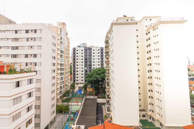 Imagem do imóvel ID-20206 na Rua Ministro Ferreira Alves, Pompeia, São Paulo - SP