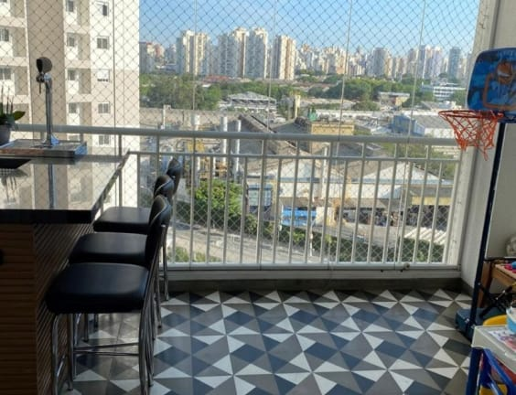 Imagem do imóvel ID-21161 na Avenida Marquês de São Vicente, Água Branca, São Paulo - SP
