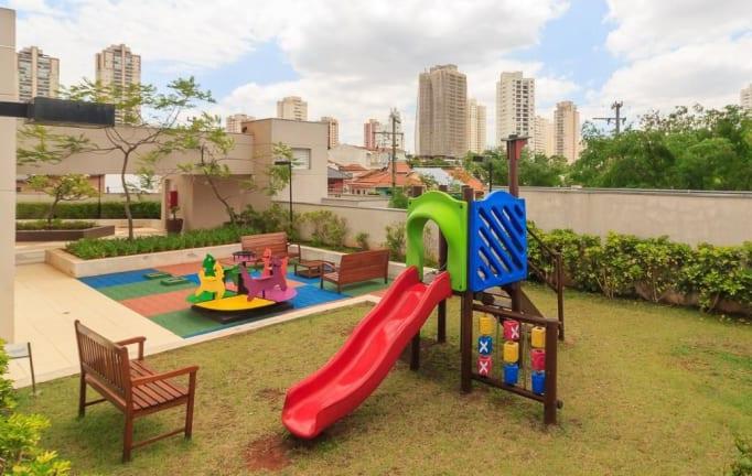Imagem do imóvel ID-21285 na Rua Campo Largo, Vila Bertioga, São Paulo - SP