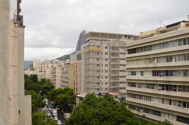 Imagem do imóvel ID-18512 na Rua Voluntários da Pátria, Botafogo, Rio de Janeiro - RJ