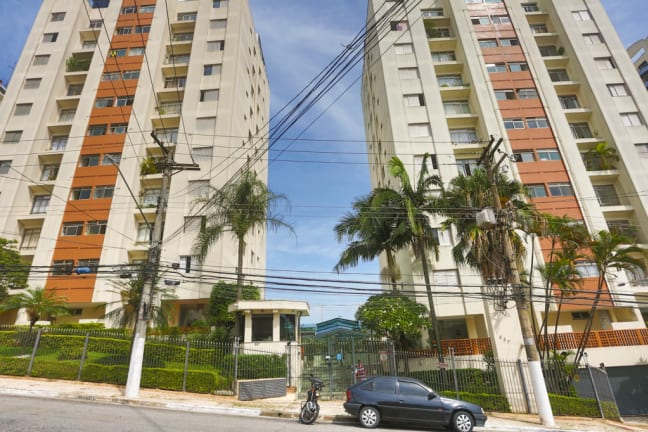 Imagem do imóvel ID-21077 na Rua Lacedemônia, Campo Belo, São Paulo - SP